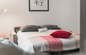 Appartement Le Studio 1517 : photos des chambres