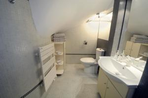 Appartement HolidaysInParis - Bourg Tibourg : photos des chambres