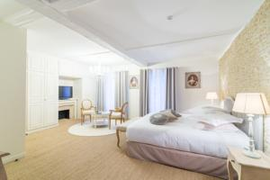 Hotel Manoir'Hastings : photos des chambres