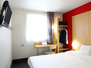 B&B Hotel Beziers : photos des chambres