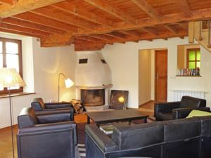 Hebergement Holiday Home Le Chateau : photos des chambres