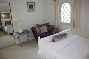 Chambres d'hotes/B&B La Villa Blanc (Adults Only) : photos des chambres