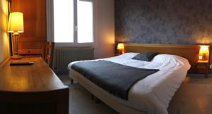 Hotel Le Panoramic : Chambre Simple