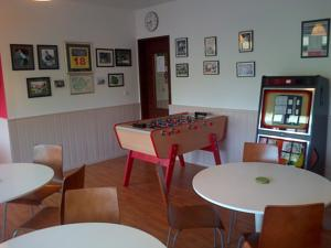 Appartement Clubhouse Gites : photos des chambres