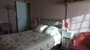 Chambres d'hotes/B&B Les Oliviers : photos des chambres
