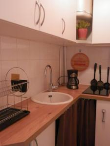 Appartement Charly : photos des chambres