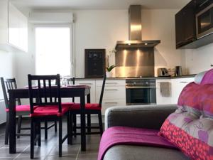 Appartement Copenhague Disneyland : photos des chambres