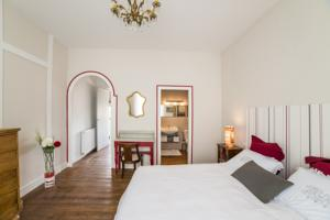 Chambres d'hotes/B&B Bed and Breakfast La Cordonnerie : photos des chambres