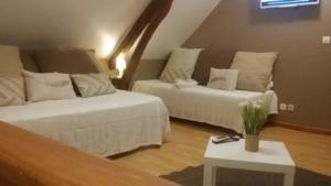 Appartement Houlet : Studio