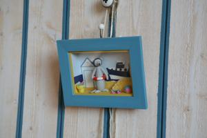 Hebergement The Blue Crab : photos des chambres