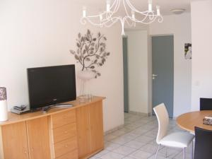 Appartement Residence Ana : Appartement 2 Chambres
