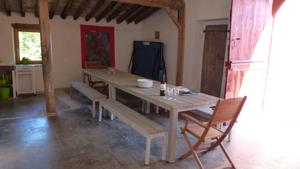 Hebergement Domaine Anguyales : photos des chambres