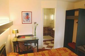 Hotel Saint Louis : photos des chambres