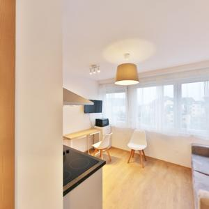 Appartement Residence les Cedres : Studio