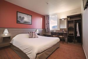 Ace Hotel Chartres : Chambre Double