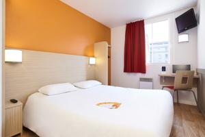 Hotel Premiere Classe Epernay : photos des chambres