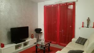 Appartement Residence Cap Terre : photos des chambres