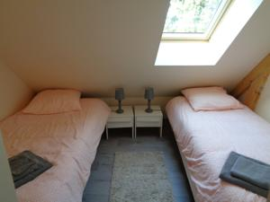 Appartement Apart - Country at Tingry : photos des chambres