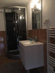 Appartement Gites La Tourelle : photos des chambres