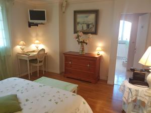 Chambres d'hotes/B&B Sweet Home : photos des chambres