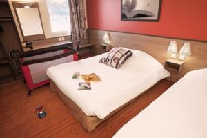 Ace Hotel Chartres : Chambre Triple