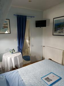 Chambres d'hotes/B&B Sweet Home : Chambre Double