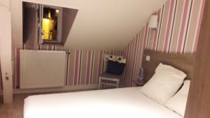 Hotel Sophie : Chambre Double
