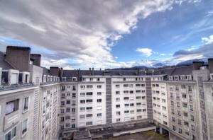 Appartement Studette Chambery Hypercentre : photos des chambres