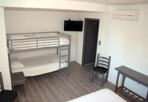 Hotel Aquarius : photos des chambres
