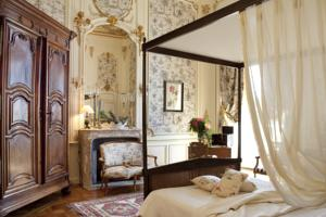 Hotel Chateau Colbert : photos des chambres
