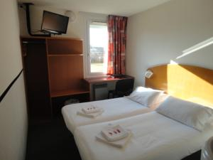 Hotel Quick Palace Epinal : photos des chambres