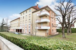 Appartement Neoresid - Residence Clos Morlot : photos des chambres