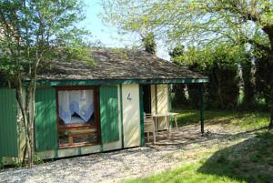 Hebergement Camping International : Bungalow 2 Chambres