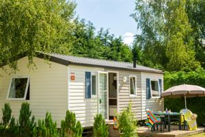 Hebergement Camping Sunissim L'Europe By Locatour : Mobile Home