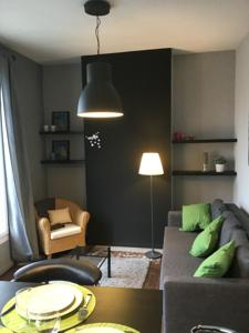 Appartement Residence Champs Bouillant : photos des chambres