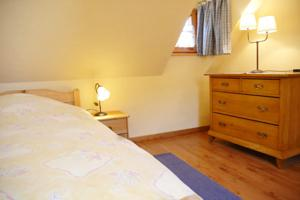 Chambres d'hotes/B&B Le Gambrinus : Appartement 2 Chambres