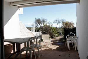 Appartement Luckey Homes - Av Eveche Maguelone : photos des chambres