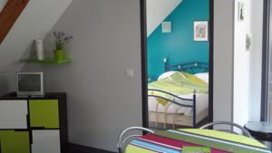 Appartement Residence Malyce : photos des chambres