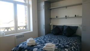 Appartement Home Appart : photos des chambres