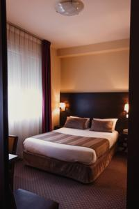 Hotel Astrid : Chambre Double Confort