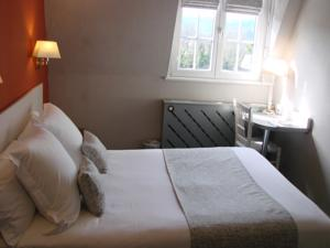 Hotel Chateau d'As : Chambre Double Supérieure