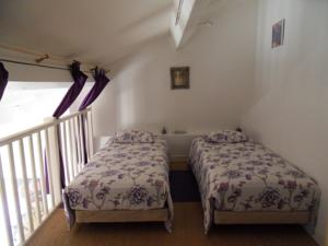 Chambres d'hotes/B&B Domaine Olibaou : photos des chambres