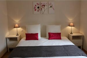 Hebergement Normandy Gite Holidays : photos des chambres