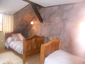 Hebergement Au Pays d'Alice et Willy : Maison 3 Chambres