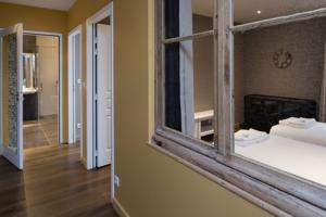 Hebergement Val-Perriere Appart'hotel : photos des chambres
