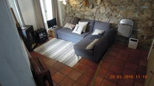 Hebergement Paraza Holiday Home : photos des chambres