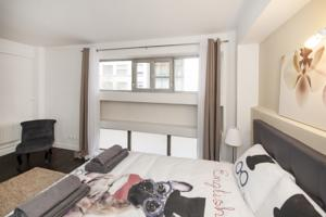 Appartement Beautiful Javel apartment Paris : photos des chambres