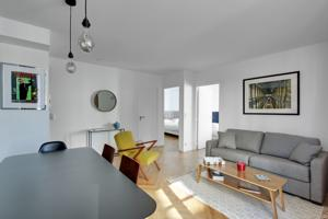 Appartement Pick a Flat - Residence Saint Michel / Sommerard : photos des chambres