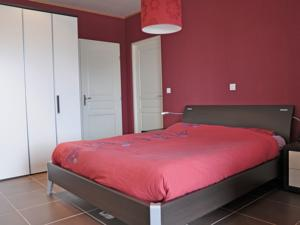 Hebergement Holiday home Villa Panorama : photos des chambres