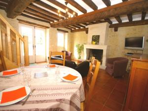 Hebergement Holiday Home Grange : photos des chambres